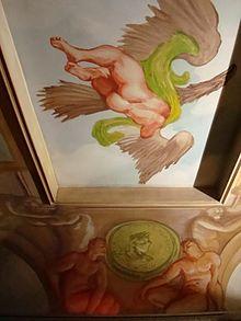 Zeus Entführt Ganymed