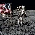 Cernan Jump Salutes Flag - GPN-2000-001273.jpg
