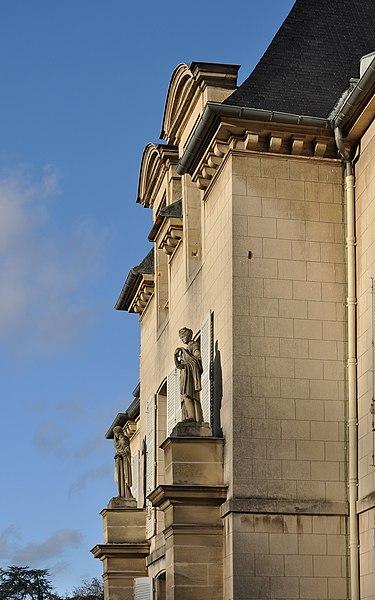 File:Château de Malmaison - southwest garden side 001.JPG