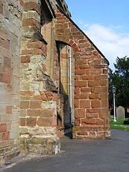 Flying Buttress Wikipedia