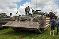 Challenger Armoured Repair and Recovery Vehicle (CRARRV) (7527861826).jpg
