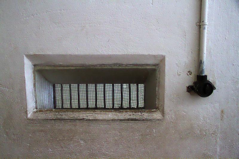 File chambre gaz du camp de concentration de natzwiller - Existence des chambres a gaz ...