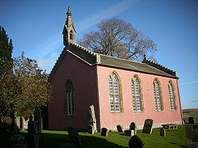 Channelkirk Parish Church. - geograph.org.uk - 1016908.jpg