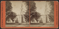 Chapel, Hamilton College, Clinton, N.Y. (side view), by Walker, L. E., 1826-1916.png