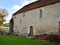 Chapelle de l'ancien prieuré Saint-Thibault de Juvigny-sur-Orne 2.jpg