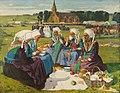 Charles Cottet Femmes de Plougastel.jpg