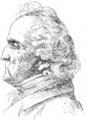 Charles Fourier in Une famille de républicains fouriéristes, les Milliet.png