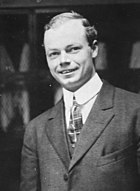 Charles Meldrum Daniels