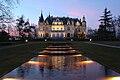 Chateau C PICHON.nuit.jpg