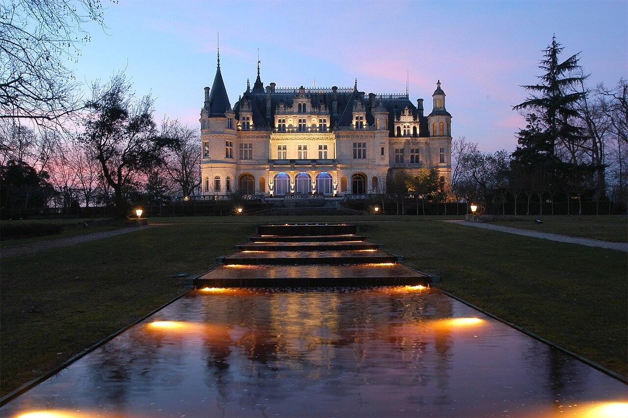 Image illustrative de l'article Château Pichon