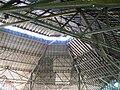 Chautauqua Pavilion (Hastings, Nebraska) interior ceiling 2.JPG