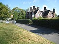Chenies, Latimer Road, Bedford Estate cottages-geograph-2421159.jpg