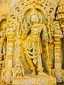 Chennakeshava temple Belur 326.jpg