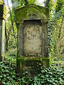 Chenstochov ------- Jewish Cemetery of Czestochowa ------- 108.JPG