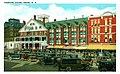 Cheshire House, Main Street, Keene NH in the 1920s (2656053228).jpg