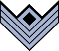 Chevrons - Infantry First Sergeant - CW.png