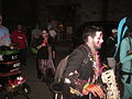 Chewbacchus13 Lineup Architect Street Zombies Rolling.JPG