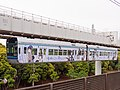 Chiba Urban Monorail Oreimo rolling stock 20130601a.jpg