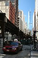 """Chicago (ILL) downtown, S.Wasbash Ave. """" Trump hotel & tower """" 2009 (4826609208).jpg"""