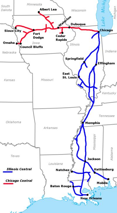 схема маршрутов железных