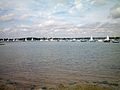 Chichester Harbour at West Itchenor.JPG
