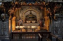 Risultati immagini per foto pozzo santa patrizia patrona di napoli