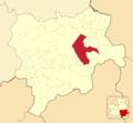Chinchilla de Montearagón municipality.png