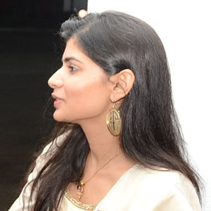 Filmfare Award for Best Female Playback Singer – Tamil - Chinmayi holds the record of maximum wins(2) and second highest number of nominations(5).
