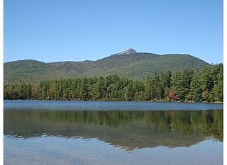 Chocorua Lake Basin Historic District United States historic place