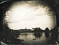 Chouteau's Pond, View South from Eighth and Clark Streets.jpg