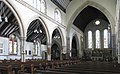 Christ Church, Southgate, London N14 - Interior - geograph.org.uk - 1785951.jpg