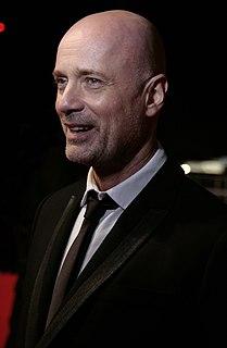 Christian Berkel German actor