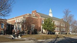 Christian Park School No. 82