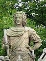 Christian VI (detalje fra Arsenalbygningernes Kongeport).jpg