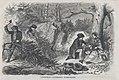 Christmas – Gathering Evergreens (Harper's Weekly, Vol. II) MET DP875134.jpg