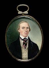 John Vaughan (or Uriah)