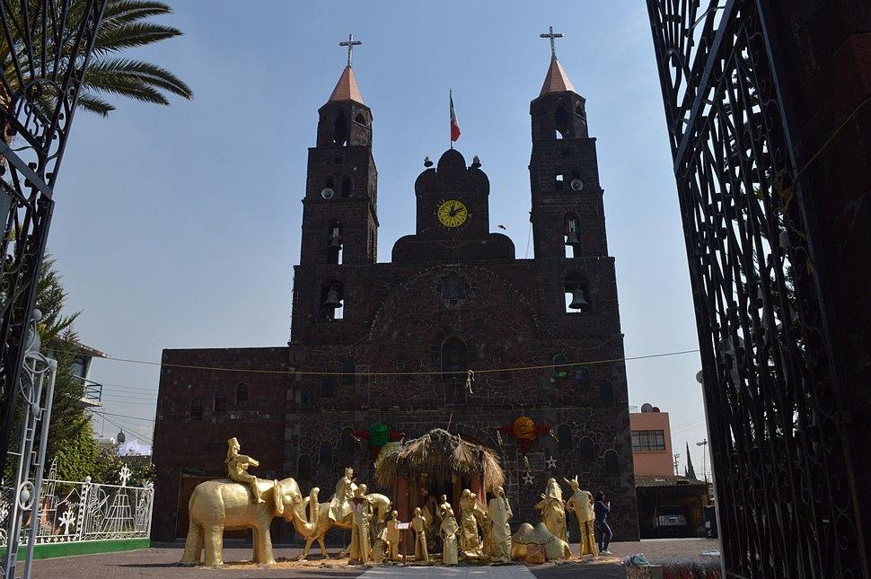 ChurchSantiagoZapotitlán01
