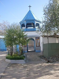 Church of St. George Victorious Samarkand 08-25.JPG
