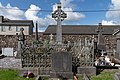 Church of the Most Holy Trinity Without, Ballybricken, cemetery -155280 (48654687746).jpg