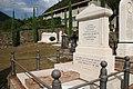 Cimitero Inglese di Bagni di Lucca, Catherine B.Smyth e altri 02.jpg