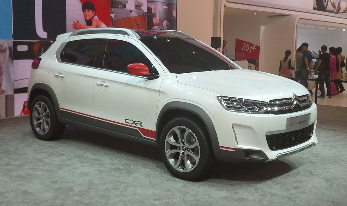 dongfeng peugeot