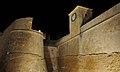 Cittadella Watch Tower by Night.jpg