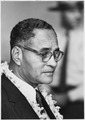 Civil Rights March on Washington, D.C. (Dr. Ralph Bunche.) - NARA - 542031.tif