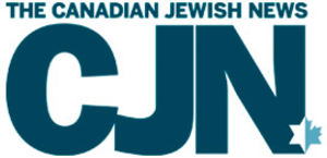 Canadian Jewish News - Cjn-logo-2015