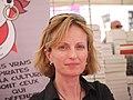 Claire Giunta - Comédie du Livre 2010 - P1390252.jpg