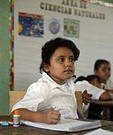 Classroom activities at Gabriela Mistral 150616-F-LP903-144.jpg
