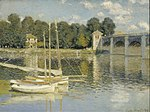 Claude Monet - The Argenteuil Bridge - Google Art Project.jpg