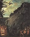 Claude Nozerine, Le sabbat à Mabichon, Musée Charles-de-Bruyères.jpg