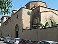 Claustre del Convent de Santa Maria de Montsió-3.JPG