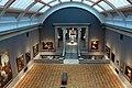 Cleveland museum of art, un salone.jpg